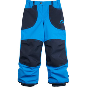 Finkid Tobi Pants Kids blue/navy